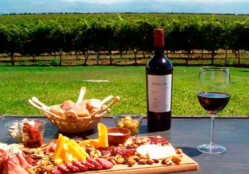 Patagonia Golf Premier Golf and Wine Tours